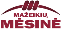 mazeikiu-mesine
